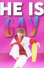 he is gay ; noren by justoneNCTzen