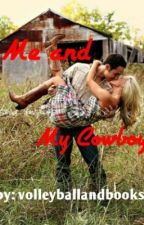 Me and My Cowboy (DISCONTINUED) by volleyballandbooks