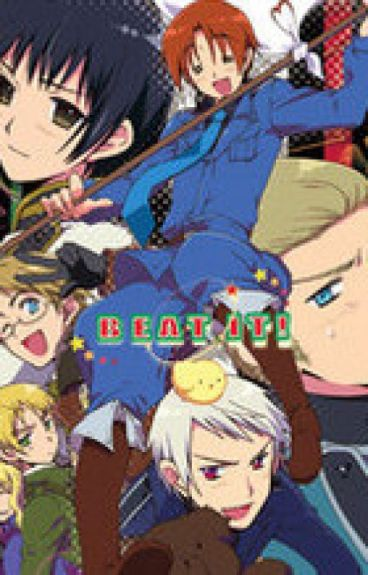 Hetalia, Request it~! by WhiteFlagSee
