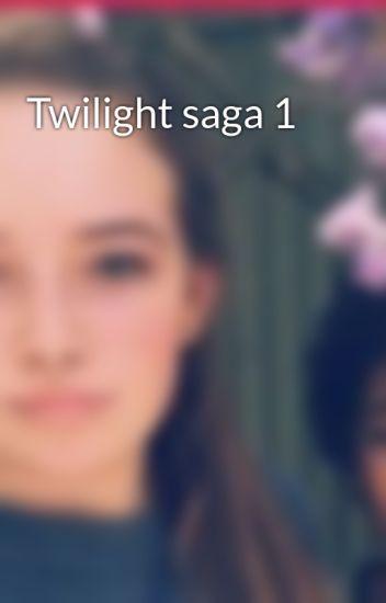 Twilight saga 1 - su_ngungu - Wattpad
