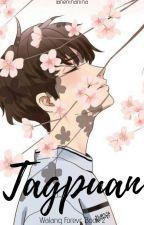 TAGPUAN ✓ (Walang Forever Book 2) by _Ligaw_Na_Pusa_
