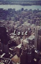 Lost: Sequel to Invisible by offthewallcrazy