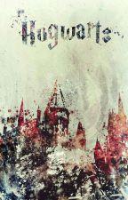 Wirtualny Hogwart //Zapisy Otwarte //  by Juil_Quill
