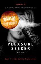 Pleasure Seeker | pjm by ashbill_n