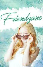 Friendzone (EXO and BTS/Bangtan Sonyeondan Fanfic) FT. GOT7's Mark Tuan by Rania96