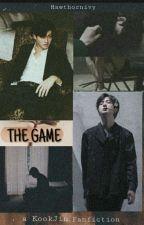 THE GAME (KOOKJIN) by HawthomRose
