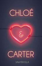 Chloé & Carter by SawyerElla
