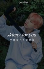 can't stop || yoonkook by poisontime