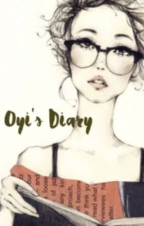 Oyi's Diary by secretblackbook