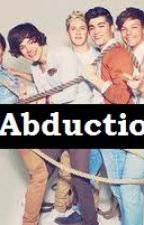 Abduction by niallgetinmypants