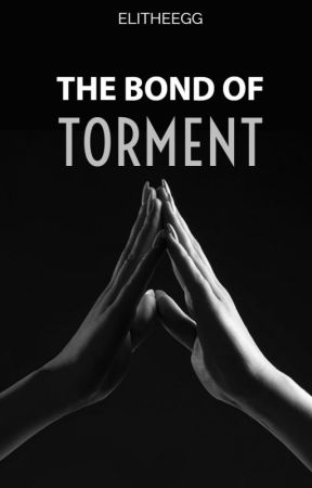The bond of torment. -MALE X MALE- by EliTheEgg