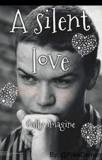 Gally Imagine: A silent love by FriskDremurr02