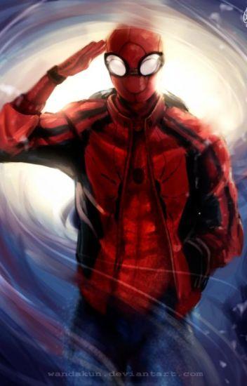 the amazing spider man spider man male reader x yang