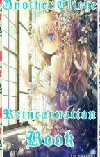 Another Cliche Reincarnation Book by Kiamie_Choi