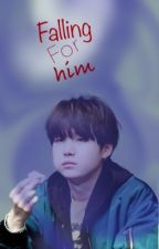 Falling for him ||M.YG [Completed]  by Yoongea_13