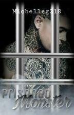 Prisoned Monster  by Michelleg218