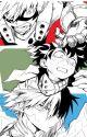 I Love You All Equally (midoria  , todoroki , bakugo X reader) by gamer_chan_