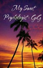 My Sweet Psychologist - GxG  by Fourthyn