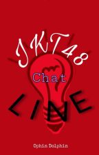 JKT48 CHATLINE by 24dolphin