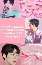 [ C ] Only You 📌OSH × SJH📍  by natashaohlove
