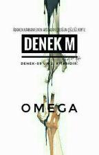 Denek-M by Om3ga_