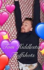 Tom Hiddleston Fluffshots by mayaewoodham
