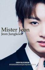 Mister Jeon by cherryblossomchim