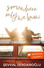 Somewhere Only We Know [NaNoWriMo18] by beautlies