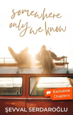 Somewhere Only We Know by beautlies