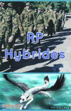 RP - Les Hybrides by BlueStar59