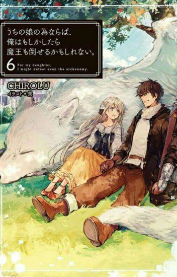 Light Novel Uchi No Musume No Tame Naraba Indonesia