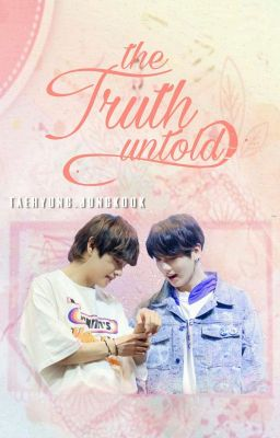VKook | the Truth untold