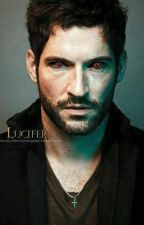 Anjos e Demônios • Lucifer • Guerra Santa  by Diazerafabricio