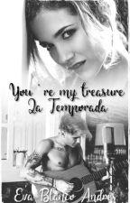 You're my treasure {Dani Fdez} {2a Temporada}  by EvaBlancoAndres