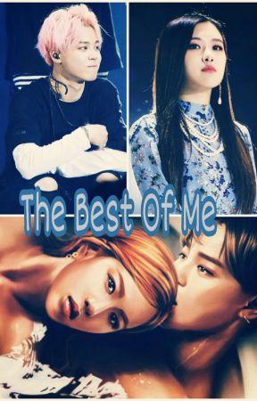 The Best Of Me [Jimin ff.] by dorci5sosfan00