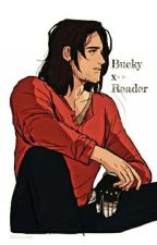 Bucky x Shape Shifter Reader by lofi_life