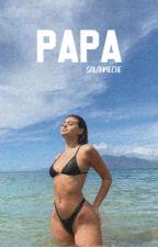 Papa // KylianMbappé by RLcompany