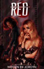 Red. | marvel by _zimniysoldat