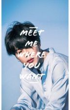 Meet me where you want ft BTS by xbtsxjungkookiex
