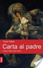 Carta Al Padre-Franz Kafka by SebastianPardoCastae