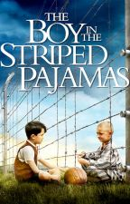 The Boy In The Striped Pajamas - (Father's P.O.V) by spacemartiann
