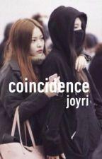 coincidence || joyri  by yermturtle