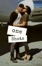 One-Shots Dilmer by dreamydemetria2