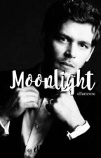 Moonlight (Klaus Mikaelson) by ellamrose