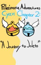 """Pokemon Adventures Cyan Chapter 2: """"A Journey to Johto!"""" by Lida-TPA"""
