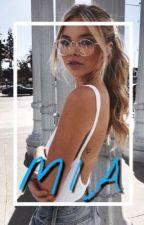 Mia << Derek Luh>>> by xmzayumm