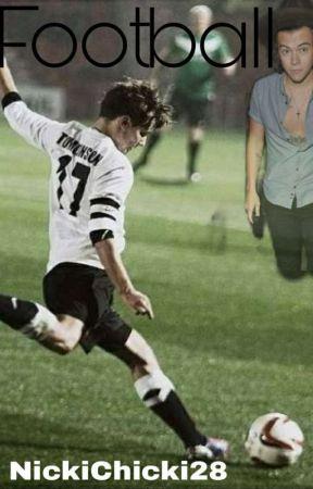 Football- Larry Stylinson by Josi_loves_1D