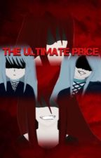 The Ultimate Price (Danganronpa/Mario) by ShiningDarkness18