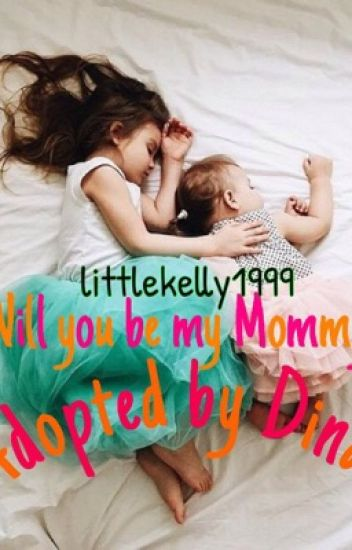 Will you be my mommy?? Fifth Harmony adoption story