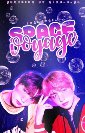 SPACE VOYAGE | VKOOK by larryvgl